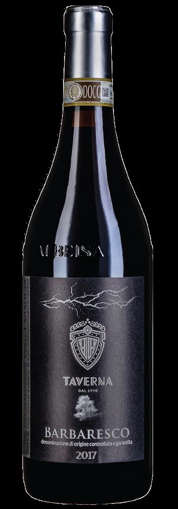 Barbaresco DOCG 2017 - Taverna Wines