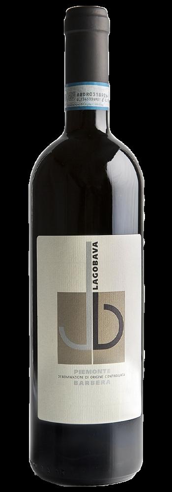 Piemonte Barbera DOC 2017 - Lagobava