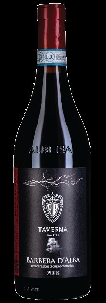 Barbera d'Alba DOC 2018 - Taverna Wines
