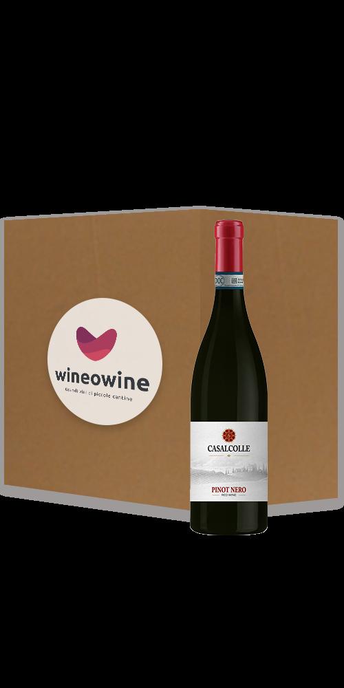 Pinot Nero Oltrepò Pavese DOC