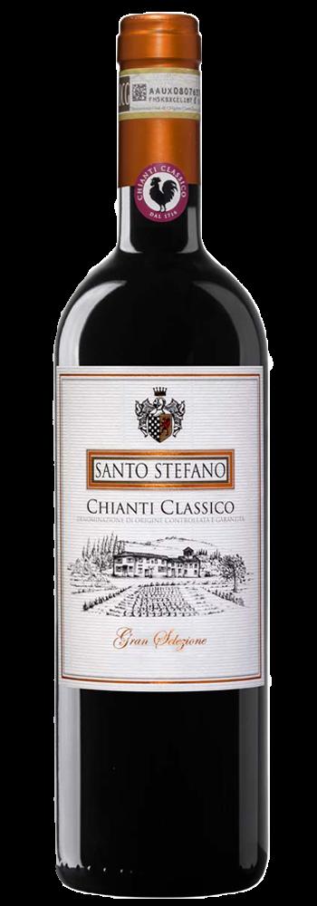 Chianti Classico DOCG Gran Selezione 2016 - Fattoria Santo Stefano