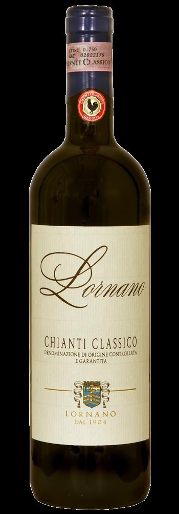 Chianti Classico DOCG 2017 - Lornano