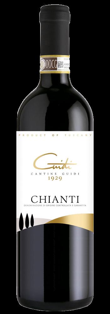 Chianti DOCG 2019 - Guidi
