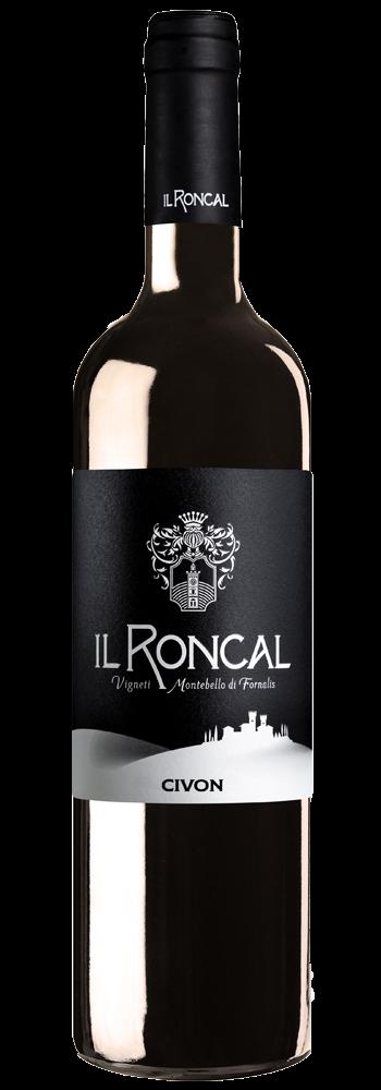 Civon Rosso DOC Friuli Colli Orientali 2012 - Il Roncal