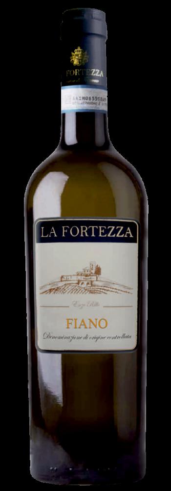 Fiano DOC Sannio 2019 - La Fortezza