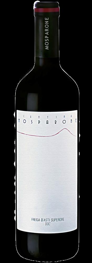 Freisa d'Asti Superiore DOC 2012 - Mosparone
