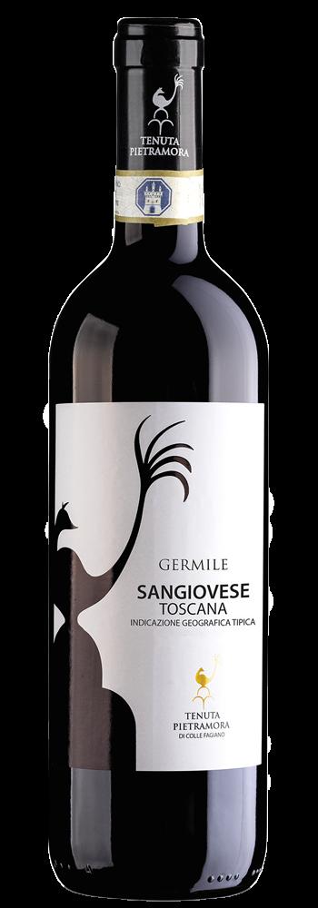Sangiovese Toscana IGT