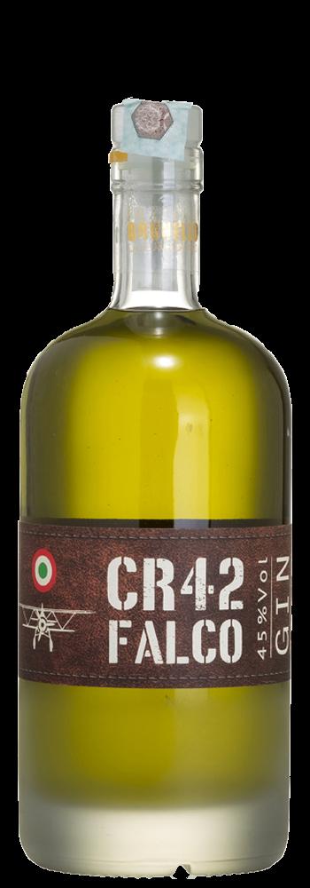 Gin CR42 Falco - Distilleria Brunello