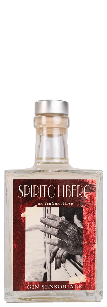 Gin Spirito Libero - Coima