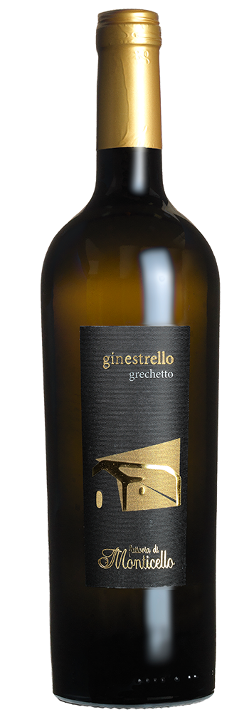 Grechetto Umbria IGT