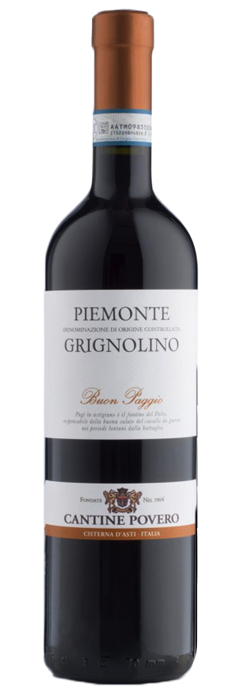 Piemonte DOC Grignolino