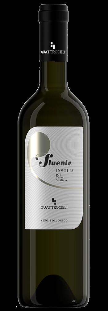 Insolia IGT Terre Siciliane