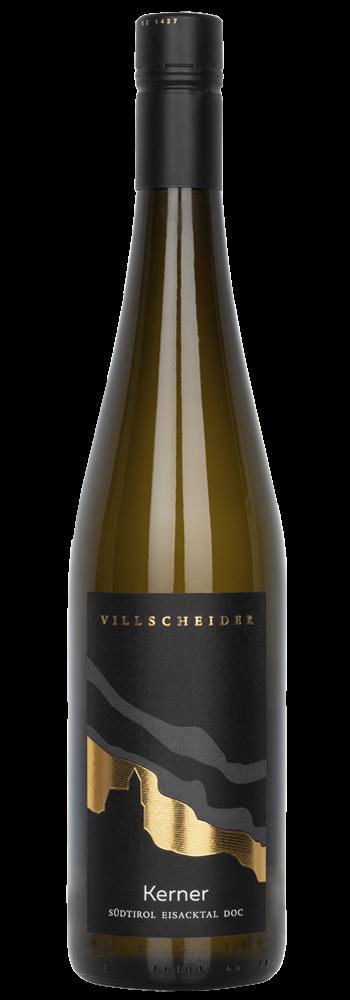 Kerner Alto Adige Valle Isarco DOC 2018 - Villscheider