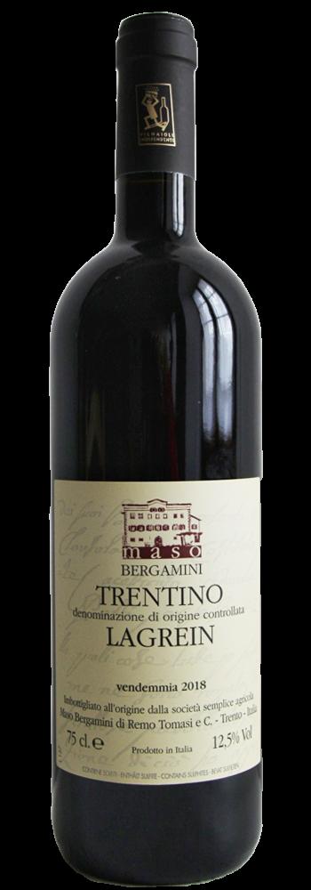 Lagrein Trentino DOC 2019 - Maso Bergamin