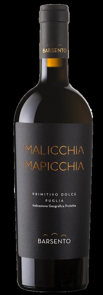 Primitivo IGP Puglia Dolce