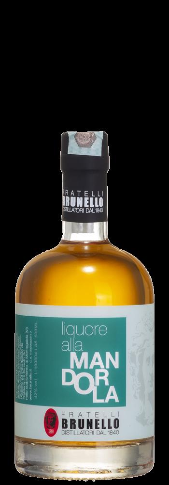 Liquore alla Mandorla - Distilleria Brunello