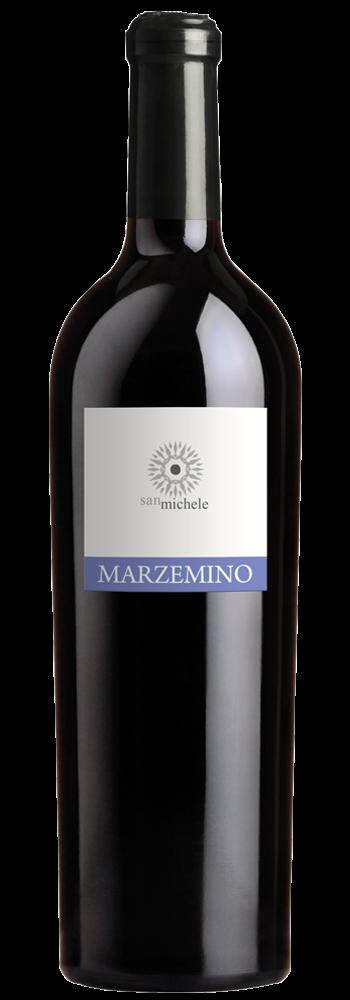 Capriano del Colle Marzemino DOC 2019 - San Michele