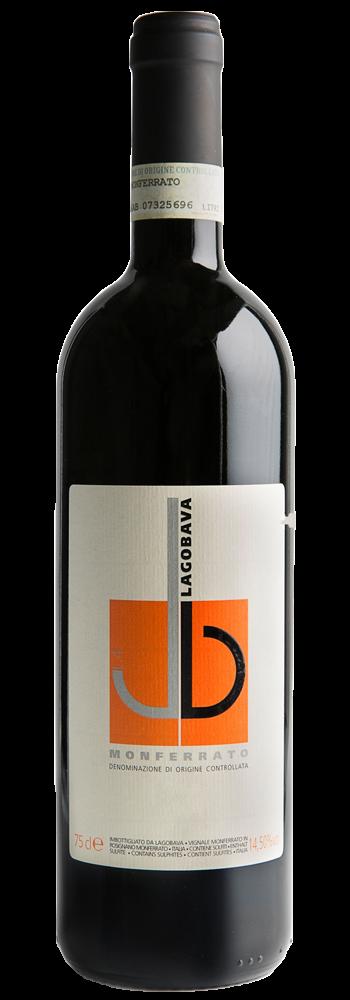 Monferrato DOC 2010 - Lagobava