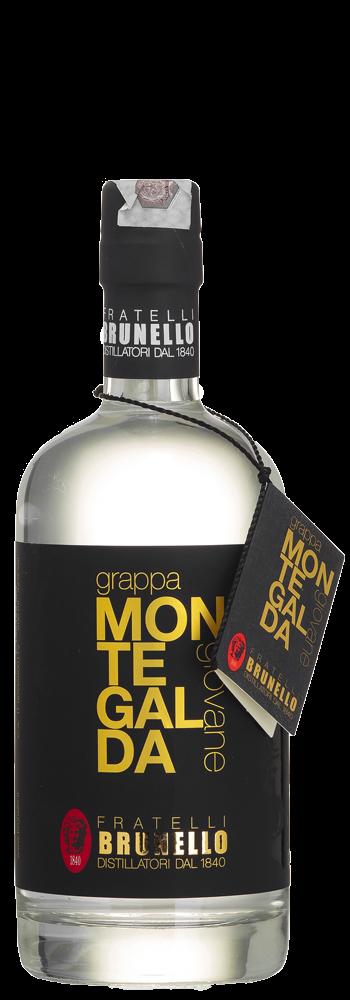 Grappa Montegalda Millesimata - Distilleria Brunello