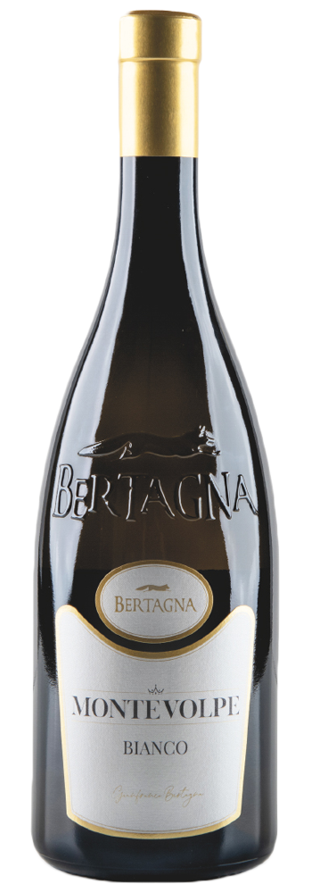 Montevolpe Alto Mincio Bianco IGP 2019 - Bertagna