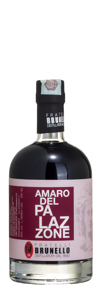 Amaro del Palazzone - Distilleria Brunello