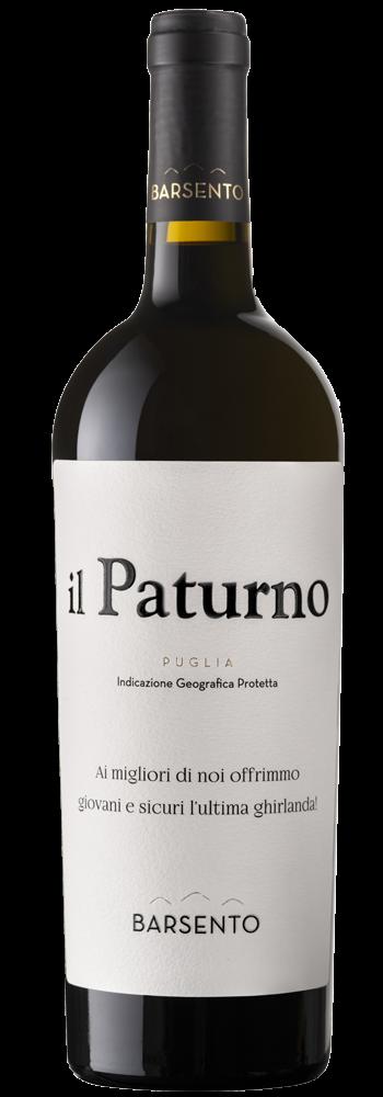 Primitivo IGP Puglia