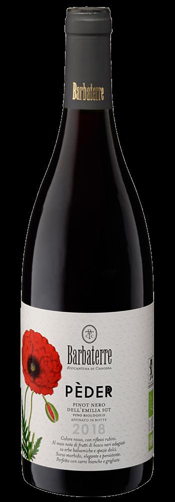 Pinot Nero Emilia IGT