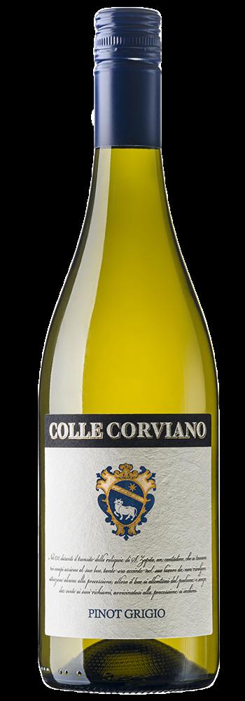 Pinot Grigio Colline Pescaresi IGP 2020 - Colle Corviano