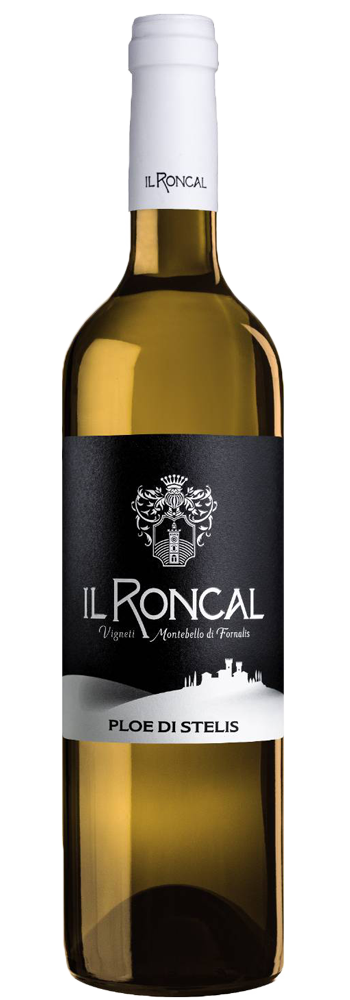 Ploe Di Stelis Bianco DOC Friuli Colli Orientali 2017 - Il Roncal