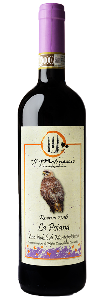 Vino Nobile di Montepulciano Riserva DOCG
