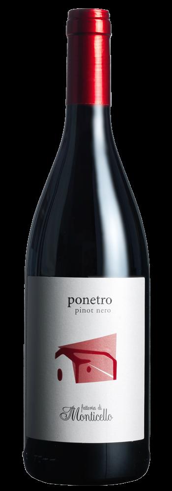 Pinot Nero Umbria IGT