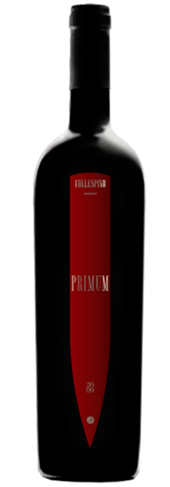 Primum 2012 Umbria IGT - Collespino Tenimenti