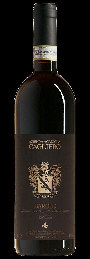 Barolo DOCG Ravera 2015 - Cagliero