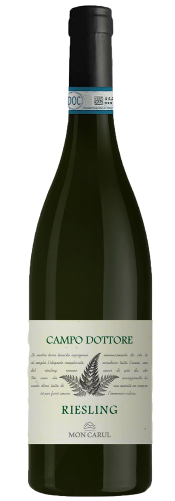 Riesling Oltrepò Pavese DOC