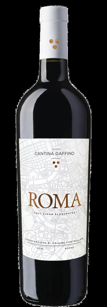 Roma DOC Rosso 2017 - Gaffino