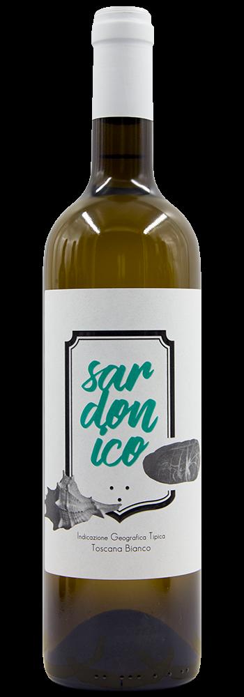 Sardonico IGT Toscana Bianco - Podere Ranieri