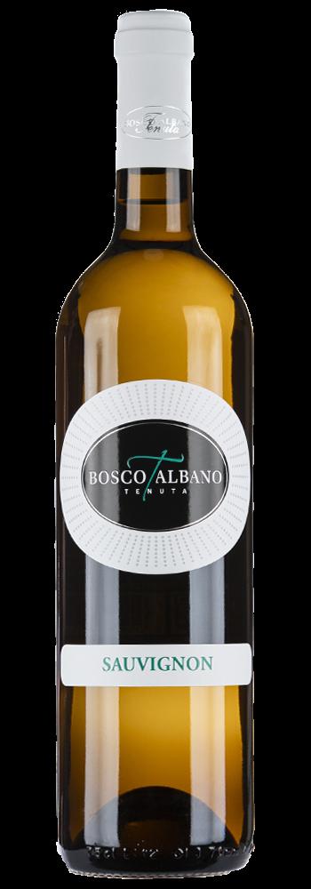 Sauvignon DOC Friuli 2019 - Bosco Albano