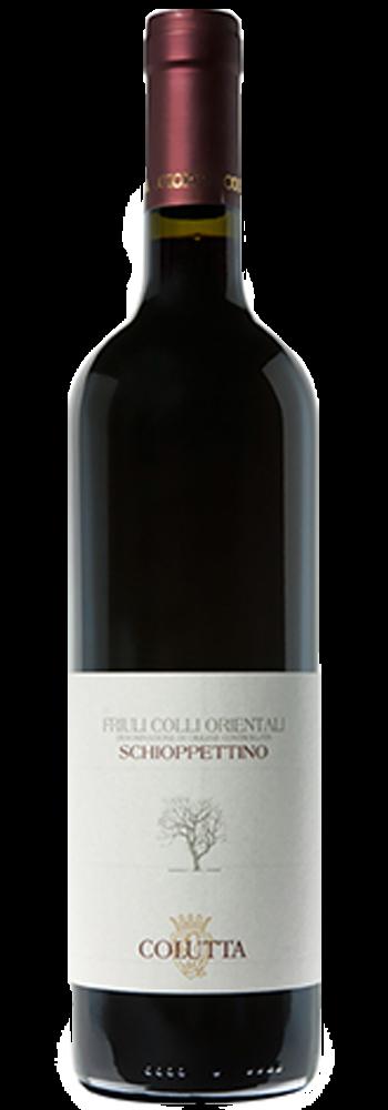 Friuli Colli Orientali Schioppettino DOC 2014 - Colutta