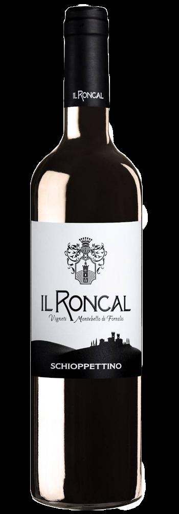 Schioppettino DOC Friuli Colli Orientali 2015 - Il Roncal