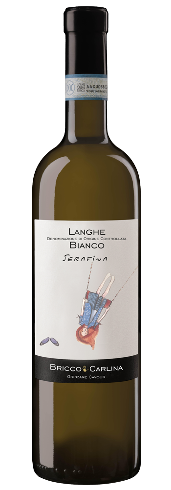 Langhe Bianche DOCG