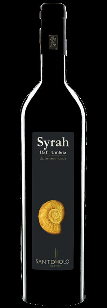 Syrah Umbria IGT 2018 - Santo Iolo