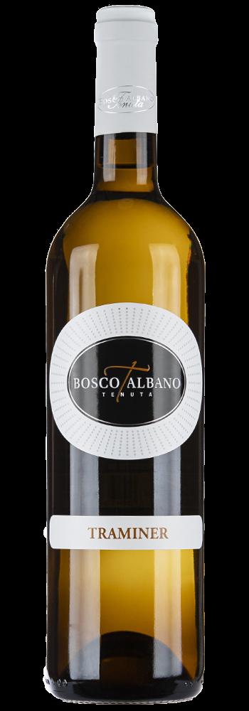 Traminer Aromatico DOC Friuli 2019 - Bosco Albano