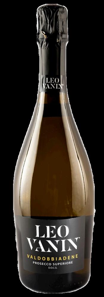 Valdobbiadene Superiore DOCG Prosecco Spumante Extra Dry - Leo Vanin