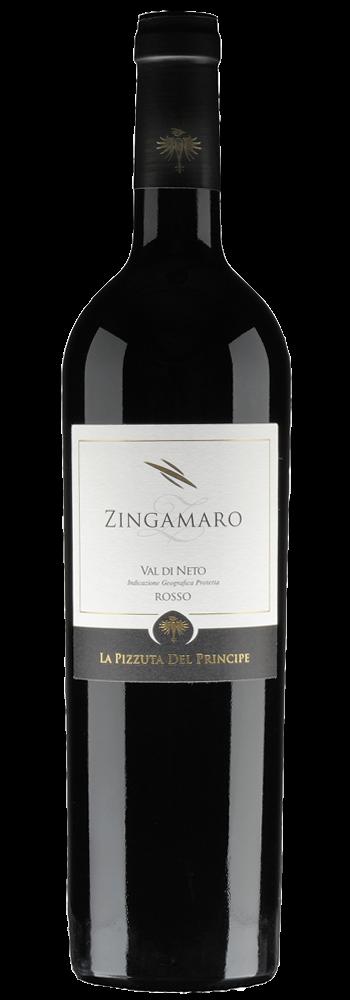 Zingamaro Val di Neto IGP 2015 - La Pizzuta del Principe