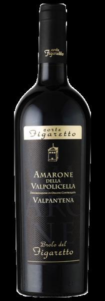 """Amarone della Valpolicella DOCG Valpantena """"Brolo del Figaretto"""" 2016 - Corte Figaretto"""