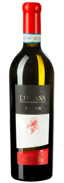 Lugana DOC Selection 2017 - Cascina Le Preseglie