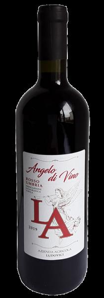 """Umbria IGT """"Angelo di Vino"""" 2019 - Azienda Agricola Ludovici"""