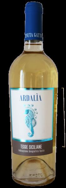 "Terre Siciliane IGT ""Ardalìa"" 2019 - Tenuta Gatto"