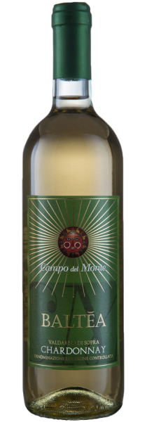 """Valdarno di Sopra Chardonnay DOC """"Baltea"""" 2018 - Campo del Monte"""