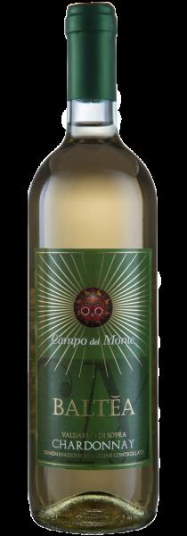 """Valdarno di Sopra Chardonnay DOC """"Baltea"""" 2019 - Campo del Monte"""